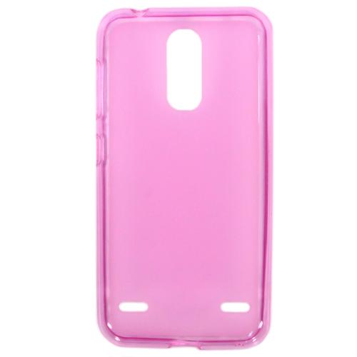 Накладка силиконовая Goodcase ZTE Blade D3/X5 Pink