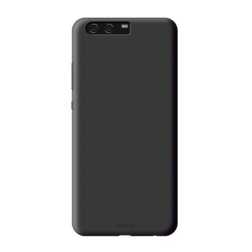Накладка пластиковая Deppa Air Case Huawei P10 Plus Black фото