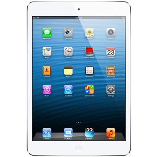"Планшет Apple iPad mini WI-FI+4G(+3G) 16Gb (Apple A5/7.9""/16Gb)A1455 Silver"