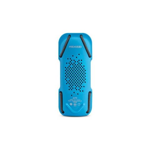 Колонка Microlab D22 Bluetooth Blue