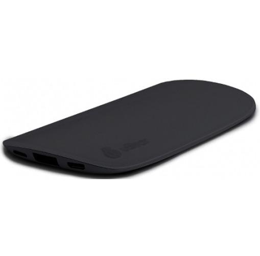 Внешний аккумулятор uBear PB01 3000 mAh Black