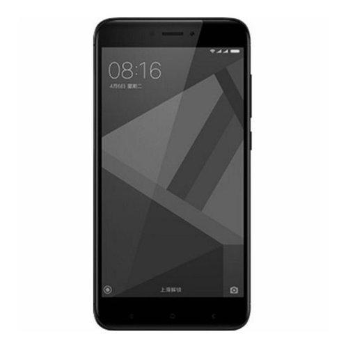 Телефон Xiaomi Redmi Note 4X 16Gb Black