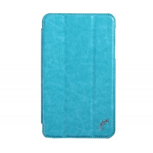 "Чехол-флип G-Case Slim Premium Samsung Galaxy Tab4 T230 7"" Blue (GG-344)"