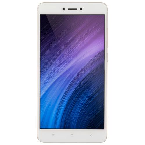 Телефон Xiaomi Redmi Note 4 32Gb Snapdragon 625 Gold