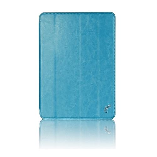 "Чехол-флип G-Case Slim Premium iPad Air 9.7"" Blue (GG-206)"