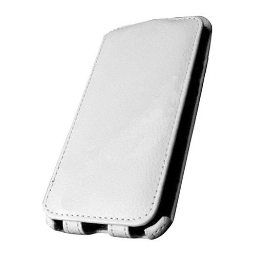Чехол-книжка Armor Samsung I9070 Galaxy S Advance White