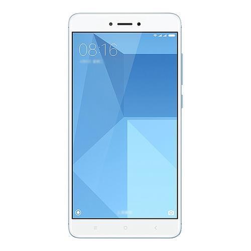 Телефон Xiaomi Redmi Note 4X 32Gb Blue