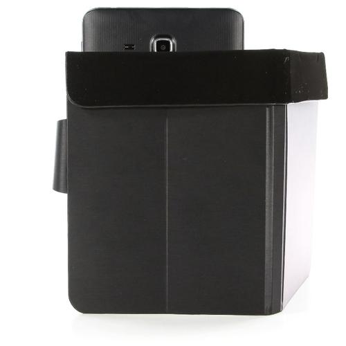 """Чехол - книжка Deppa Wallet Fold 6""""-7"""" черный фото 4"""