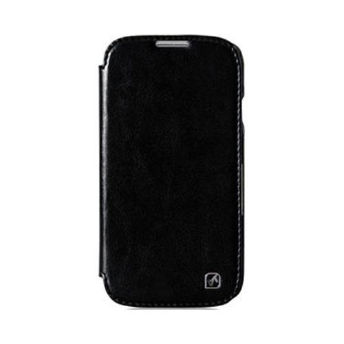 Чехол-книжка HOCO Samsung I9500 Galaxy S4 Duck Black
