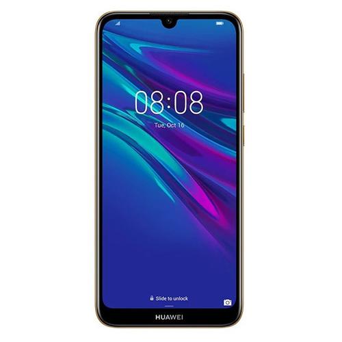 Телефон Huawei Y6 2019 Amber Brown фото