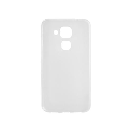 Накладка силиконовая Partner Huawei Nova Plus Clear