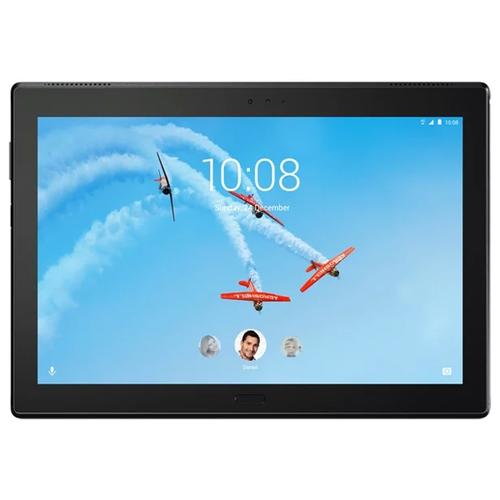 """Планшет Lenovo Tab 4 Plus TB-X704L 16Gb 4G (Snapdragon 625/10.1""""/3Gb/16Gb) Black"""