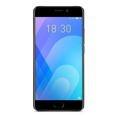 Телефон Meizu M6 Note 64Gb Black