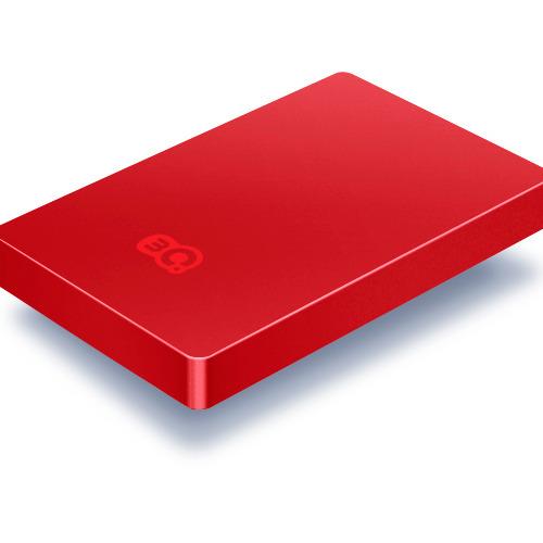 Внешний жесткий диск 3Q 3QHDD-T292M 2.5