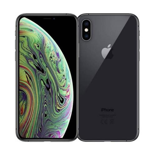 Телефон Apple iPhone XS Max 512Gb Space Gray фото