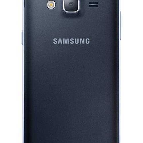 Телефон Samsung J320F/DS GALAXY J3 (2016) черный фото 5