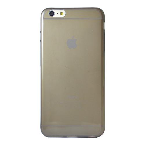 Накладка силиконовая Kuhan iPhone 6 Plus Grey
