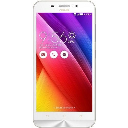 Телефон ASUS ZC550KL ZenFone Max 16Gb White