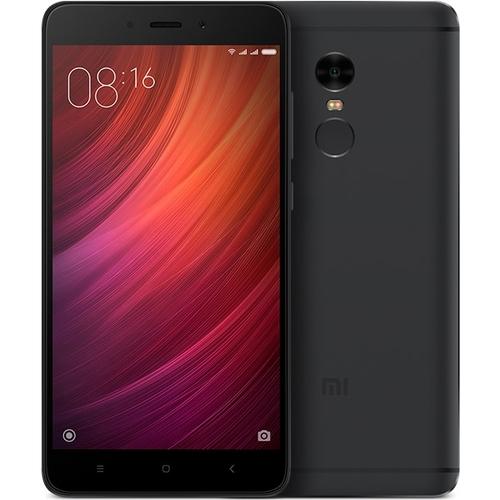 Телефон Xiaomi Redmi Note 4 32Gb, Black