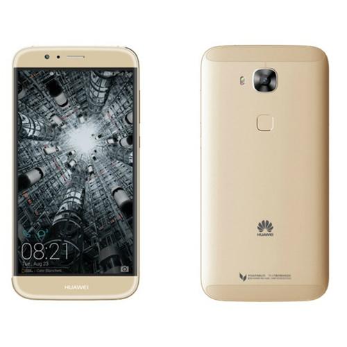 Телефон Huawei G8 Dual Sim LTE Gold