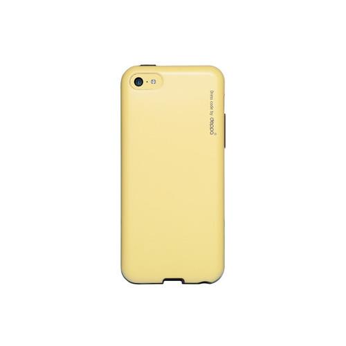Накладка пластиковая Deppa Very Case Phone 5C Yellow