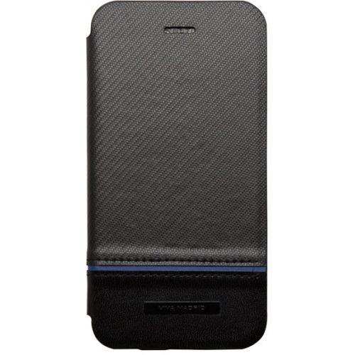Чехольчик - книжка Viva Madrid iPhone 6/6S Colleccion Serio Black