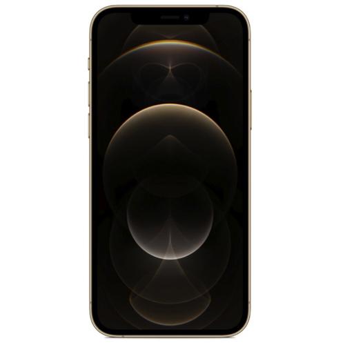 Телефон Apple iPhone 12 Pro 256Gb Gold фото