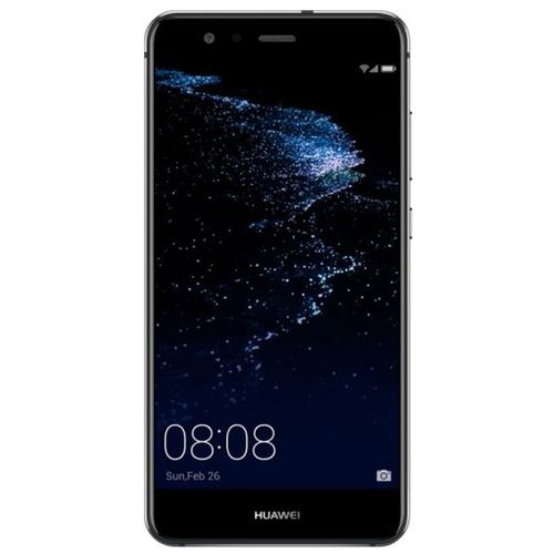 Телефон Huawei P10 Lite 3/32Gb Black фото