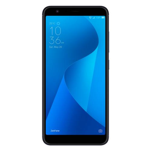 Телефон ASUS ZB570TL ZenFone Max ZF4 M1 32Gb Black фото