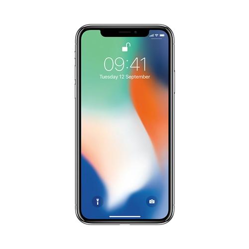 Смартфон Apple iPhone X 256Gb White фото
