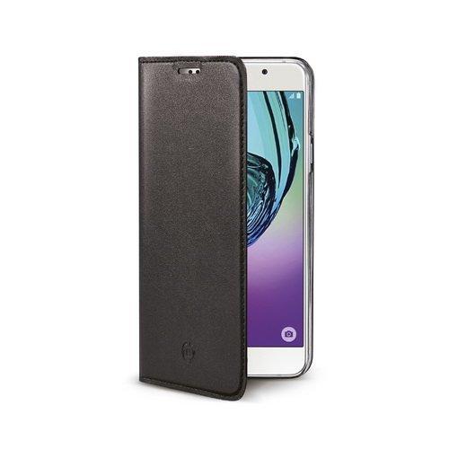 Чехол-книжка Celly Air Case Samsung Galaxy A5 (2017) Black