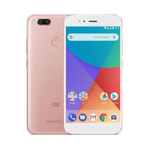 Телефон Xiaomi Mi A1 64Gb Rose Gold