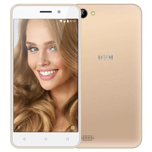 Телефон INOI 2 Lite Gold