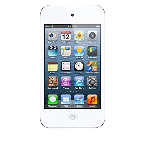 Плеер Mp3 Apple iPod Touch 4 8gb, White