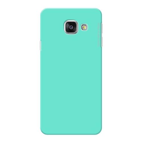 Накладка пластиковая Deppa Air Case Samsung Galaxy A3 (2016) Mint фото