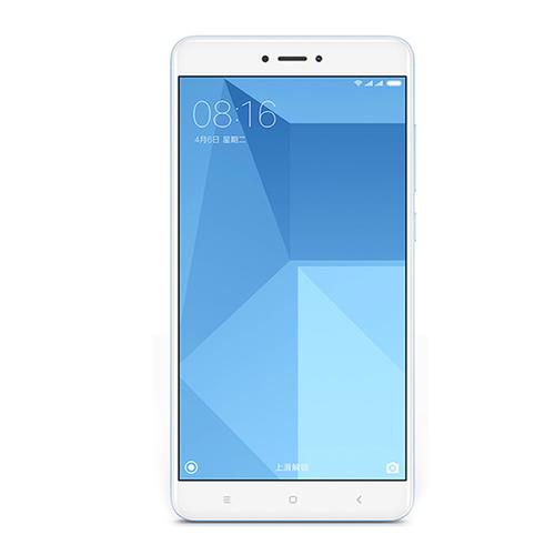 Телефон Xiaomi Redmi Note 4X 64Gb Blue