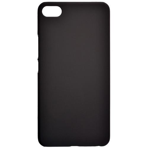 Накладка пластиковая skinBox Shield Meizu U20 Black