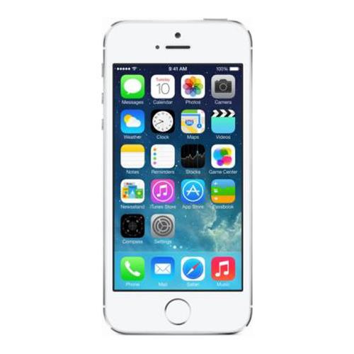 Телефон Apple iPhone 5S 16Gb, Silver
