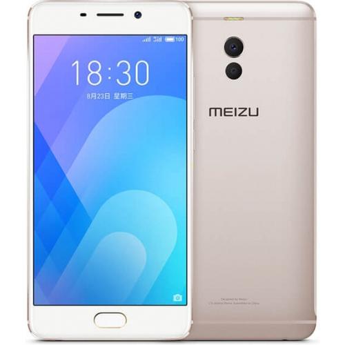 Телефон Meizu M6 Note 16Gb, Gold