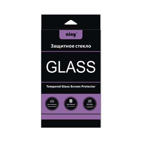 Защитное стекло на HTC One A9, Ainy, 0.33mm