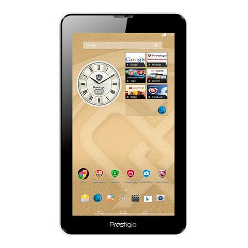 "Планшет Prestigio MultiPad Wize PMT3037 3G (MediaTek MT8382/7""/512Mb/4Gb) Black"
