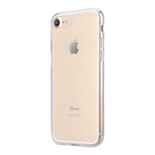 Накладка силиконовая uBear Tone Case iPhone 7 / iPhone 8 Plus Clear