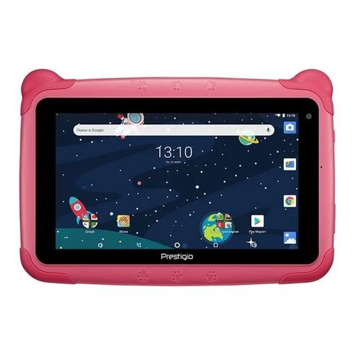 "Планшет Prestigio SmartKids PMT 3997 (RockChip RK3126/7""/1Gb/16Gb) Pink фото"