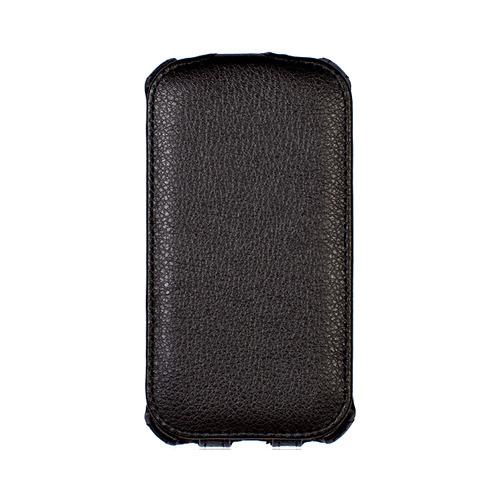 Чехол-флип для Samsung I9003 Galaxy S, Armor, черный