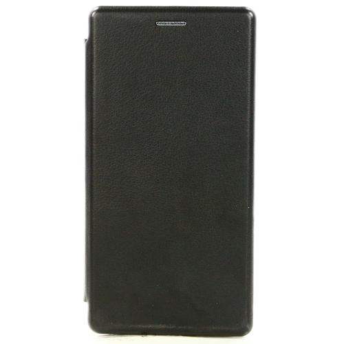 Чехол-книжка Book Case Pro Huawei P8 Lite 2017 Black