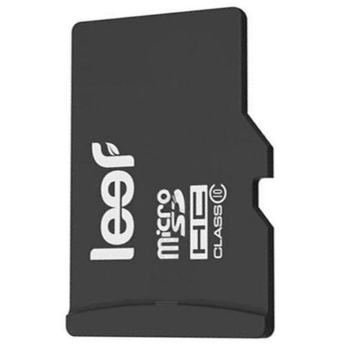 Карта памяти на 8 Гб Leef microSD (class 10)