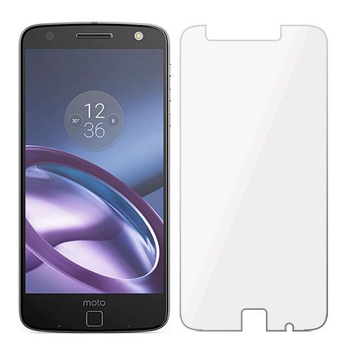 Защитное стекло для Motorola Moto Z Play, Partner,  0.33мм