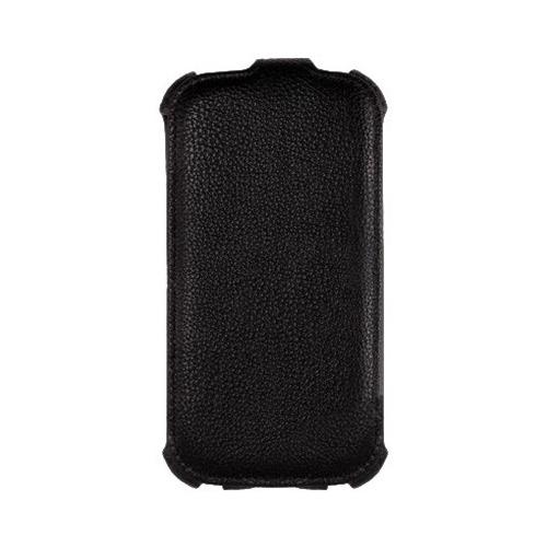Чехол-флип для Sony Xperia E C1505, Armor, черный