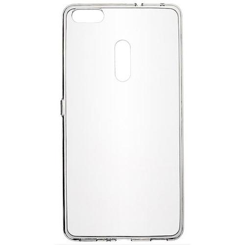 Накладка силиконовая для Asus ZenFone 3 ZU680KL Clear, IS Slender