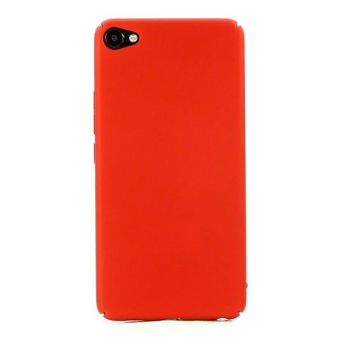 Накладка пластиковая Goodcase Meizu U20 Red